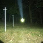 THE LED LASER