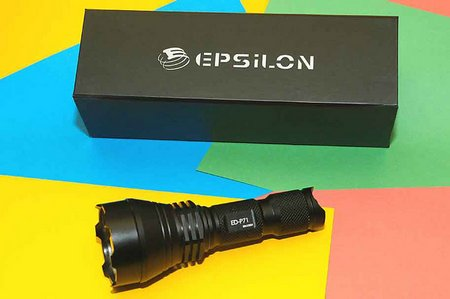 Epsilon ED-P71 002