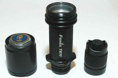 Fenix TK11 R2 004