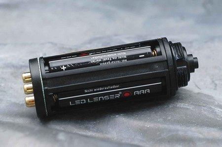 Led Lenser M7 003