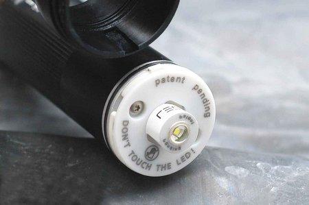 Led Lenser M7 006