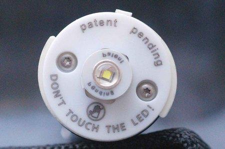 Led Lenser M7 008