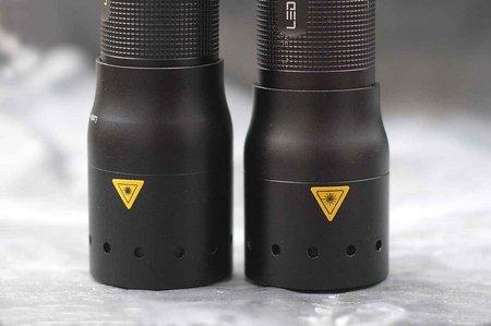 Led Lenser M7 009