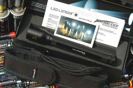 Led Lenser P6 002