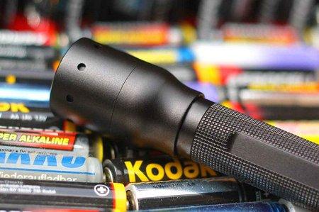 Led Lenser P6 003