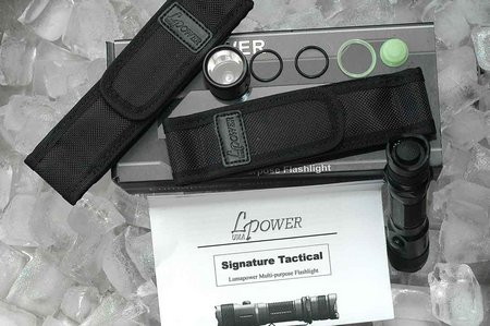Lumapower Signature Tactical 005