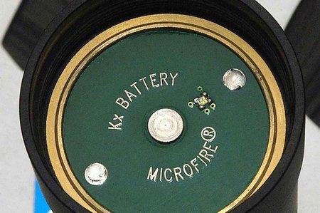 Microfire K3500R 007