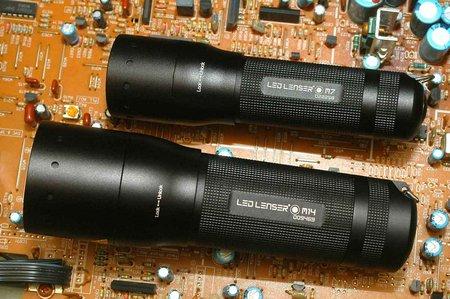 Led Lenser M14 005