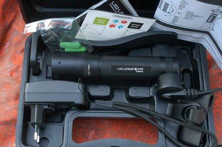 Led Lenser M7R 002