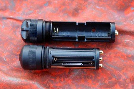 Led Lenser M7R 019