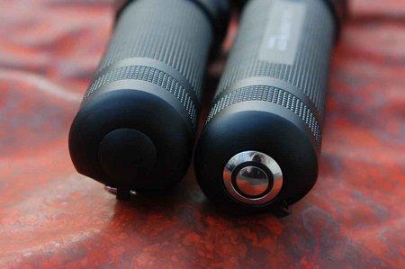 Led Lenser M7R 020