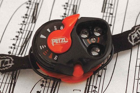 Petzl E-Lite 001