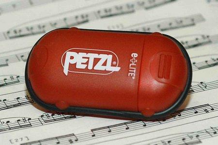 Petzl E-Lite 003