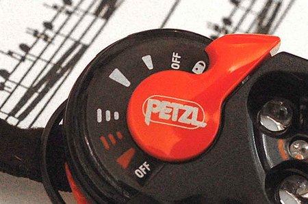 Petzl E-Lite 008