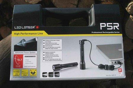 Led Lenser P5R 002