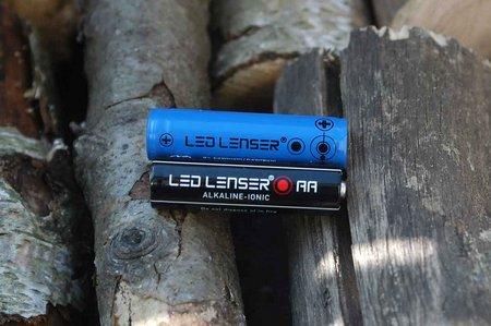 Led Lenser P5R 010