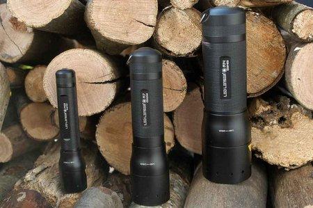 Led Lenser P5R 019