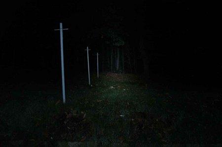 Stirnlampen 014