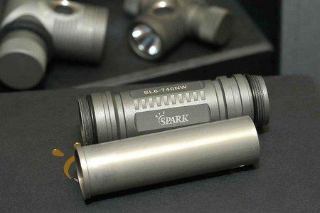 Spark SL6-740NW 011