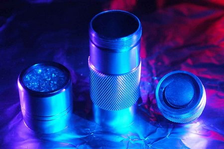 UV-Lampe Miracle-Store 002