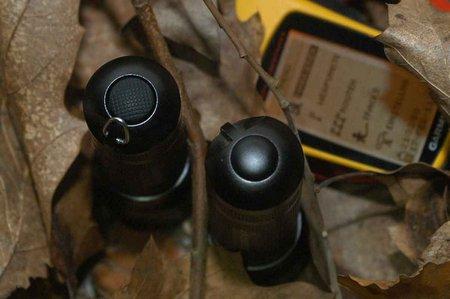 Led Lenser P7 und H7 003