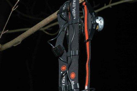 Led Lenser P7 und H7 005