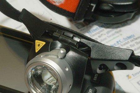 Led Lenser P7 und H7 006
