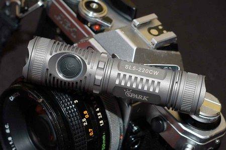 Spark SL5-220CW 001
