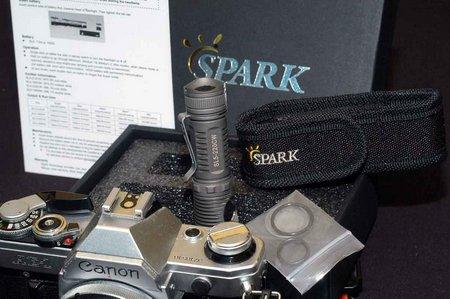 Spark SL5-220CW 002