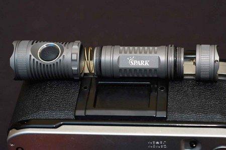 Spark SL5-220CW 008