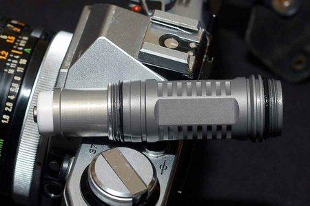 Spark SL5-220CW 010