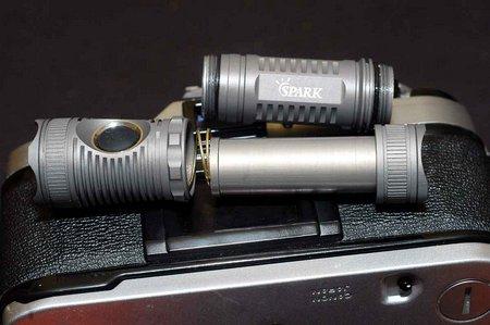 Spark SL5-220CW 011