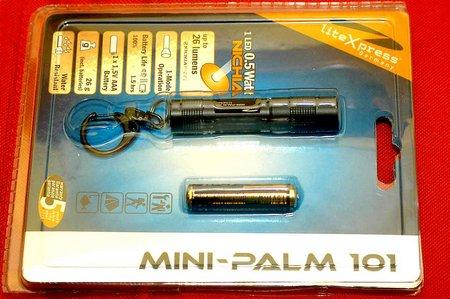 LiteXpress Mini-Palm101 002