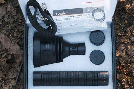 Fenix TK70 003