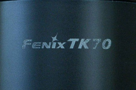 Fenix TK70 010