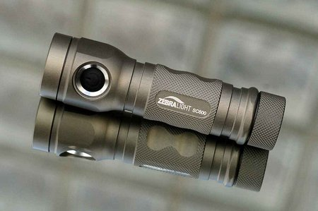 Zebralight SC600 001