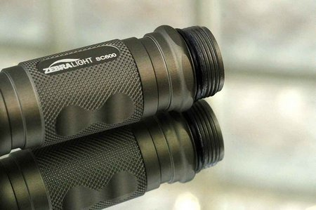 Zebralight SC600 003
