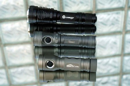Zebralight SC600 008