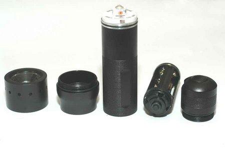 LED-Lenser P7 004