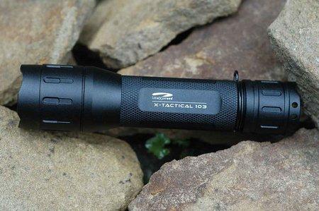 LiteXpress X-Tactical 103 001