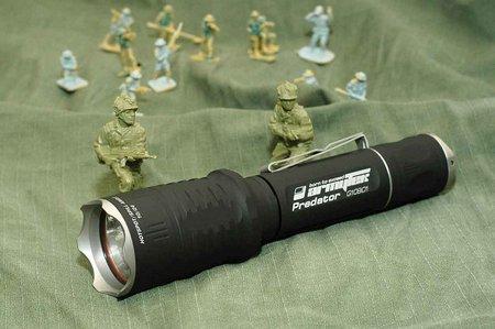 Armytek Predator 001