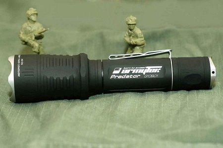 Armytek Predator 002