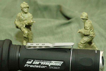 Armytek Predator 006