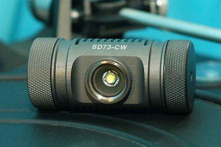 Spark SD73-CW 001
