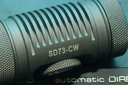 Spark SD73-CW 003