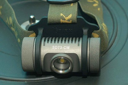 Spark SD73-CW 006