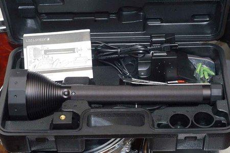 Led Lenser X21R 005