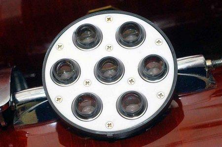 Led Lenser X21R 016
