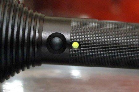 Led Lenser X21R 023