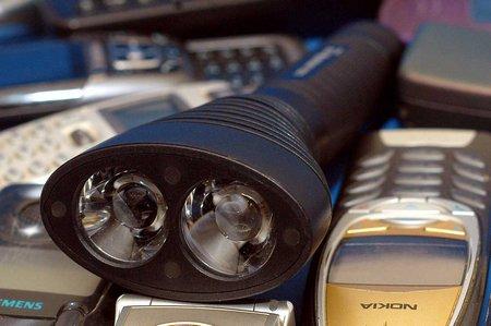 Led Lenser X7R 001